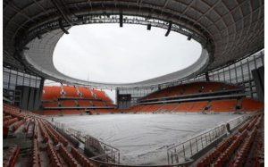 Германия не намерена бойкотировать чемпионат мира в РФ