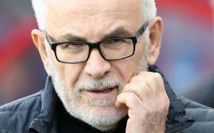 Гаджи Гаджиев: «Причин очень много, контракт расторгнут по моему желанию»