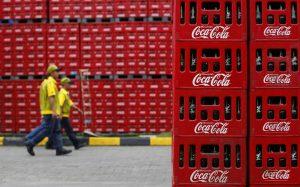 Coca-Cola планирует впервые выпустить алкогольный напиток