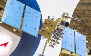 Россия и Китай создают объединенную систему спутниковой навигации