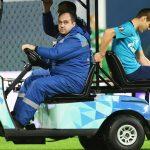 «Зенит» завершил борьбу в Лиге Европы и потерял Кокорина