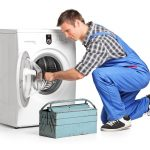 Ремонтируем стиральную машину у частного мастера