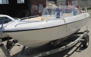 Где купить моторную лодку?