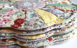 Текстильные ткани для рукоделия