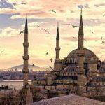 Культура и обычая турецкого общества