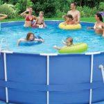 Правила выбора химических средств для поддержания чистоты бассейна