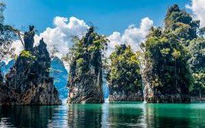 В Таиланде закрывают национальные природные парки