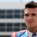 Алешин поборется за титул в GT-серии, выступая на «Феррари»