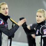 Российские керлингистки рассказали об историческом успехе на чемпионате мира