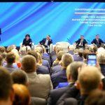 """Матвиенко открыла смену в детском лагере """"Ласпи"""" под Севастополем"""