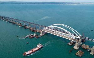 Турпоток в Крым вырастет на 20 процентов благодаря мосту и аэропорту