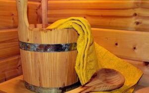 Походы в сауну спасают от инсульта, заявили исследователи