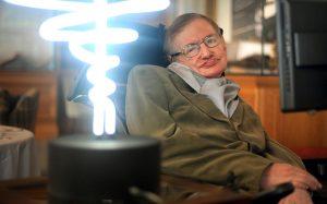 Опубликована последняя работа Стивена Хокинга о парадоксе Мультивселенной