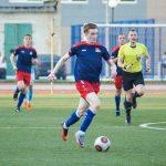 Сборная России по футболу осталась на 66-м месте рейтинга ФИФА
