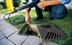 Методы прочистки бытовой и промышленной канализации