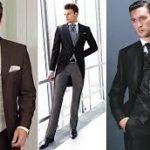 Шейный платок – оригинальный мужской аксессуар