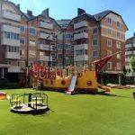 Взять жилую площадь в Ирпене: особенности жизни около столицы