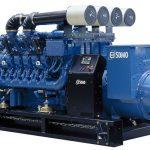 Надежные дизельные генераторы