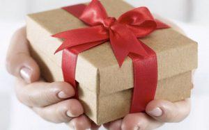 Подарочная упаковка для бизнеса