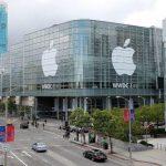 Apple признала, что спрос на iPhone сильно упал