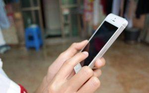 iPhone будет автоматически посылать координаты в службу спасения