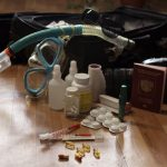 Какие лекарства нужно взять с собой, чтобы не испортить отпуск