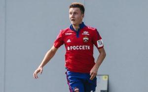 ЦСКА отклонил новое предложение «Ювентуса» по Головину