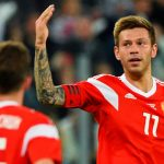 Невилл назвал трех игроков, которые способны принести сборной России результат
