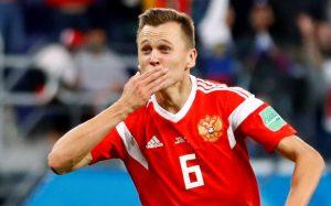 Шандор Варга: «ЦСКА надо поднимать стоимость Головина на десятки миллионов евро»