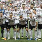 Германия - Мексика: действующие чемпионы мира начали мундиаль с поражения