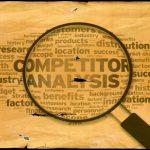 Детальный анализ web-страниц конкурентов