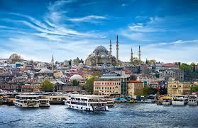 Турция: где побывать в ее столице, Стамбуле