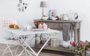 Мебель в винтажном стиле своими руками