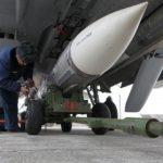 МО РФ сообщило о сверхдальнобойной ракете для Су-57