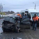 По шведской модели: на дорогах РФ появится новая схема движения