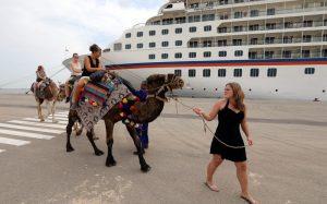 В России растет спрос на отдых в ближнем зарубежье