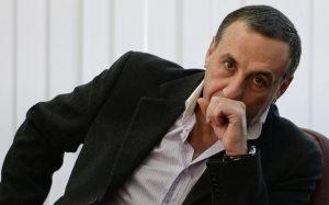 Евгений Гинер: «Вопрос по переходу Головина решится в ближайшие пару дней»