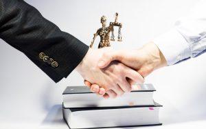 Что такое юридические услуги?