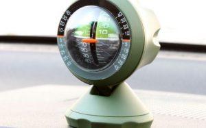 Почему стоит купить кренометр для джипа