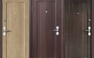 Входные металлические двери. Двери Гардиан.