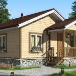 """Компания """"Современная усадьба"""" - возможность построить дачный дом дом вашей мечты на usadba.in.ua"""