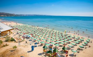 Страховщики: лидерами летнего туристического сезона стали Италия, Испания и Болгария