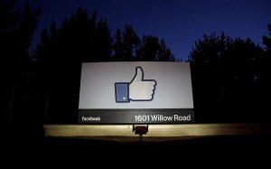 Facebook и Twitter удалили «иранские» и «российские» аккаунты