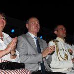 """Путин посетил вечер-открытие фестиваля """"Опера в Херсонесе"""""""