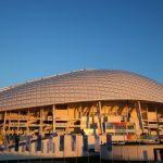 ФК «Сочи» не будет играть на «Фиште» – там испортился газон