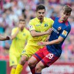 ЦСКА проиграл первый домашний матч сезона