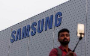 Samsung инвестирует $22 млрд в развитие 5G и искусственного интеллекта