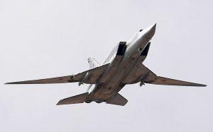 В России собран первый дальний ракетоносец нового поколения