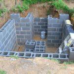 Как построить погреб?