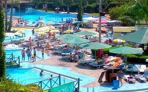 Турция, популярное место для отдыха